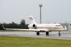 Bombardier BD700-1A11 Global 5000