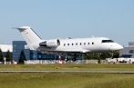 Bombardier CL600-2B16 Challenger 601-3A