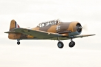 Canadian Car and Foundry Ltd T-6 Harvard Mk.4