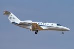 Cessna 525 CitationJet CJ4