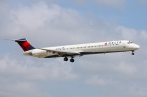 McDonell Douglas MD-88