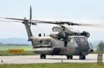Sikorsky CH-53GS Sea Stallion