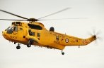 Westland WS-61 Sea King HAR.3