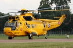 Westland WS-61 Sea King HAR.3A