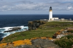 Westray Lighthouse